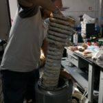 disincrostazione del boiler sanitario-tecnocalor-3